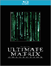 Matrix Collection, The Ultimate