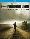 Walking Dead, The: The Complete Second Season