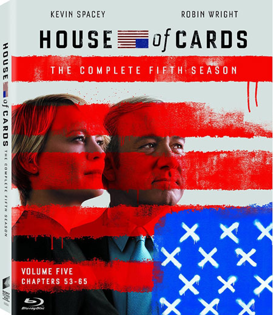House Of Cards S5 Emmet Otter S Jug Band Christmas Humans 2 0 Not Quite Hollywood On Blu Ray More